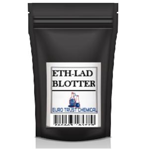 ETH-LAD BLOTTER