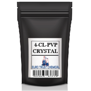 4-CL-PVP CRYSTAL